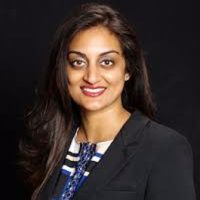 Photo of Dr. Dimple Tejani