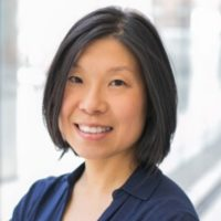 Photo of Dr. Sarah Kim