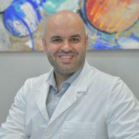 Photo of Dr. Omar Abdulghafoor