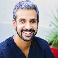 Photo of Dr. Ameet Trivedi