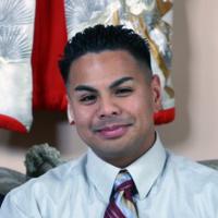 Photo of Dr. Jesse Yuson, D.C.