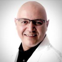 Photo of Dr. Shahrad Tajziehchi