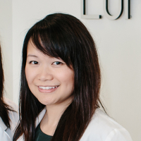 Photo of Dr. Joanna Yu