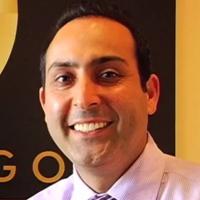 Photo of Dr. Daniel Javaheri