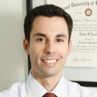 Photo of Dr. Evan Levine