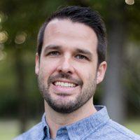 Photo of Dr. Lucas Ebaugh