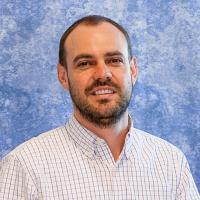 Photo of Dr. Jeffrey Adams