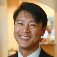Photo of Dr. Jean-Pierre Truong