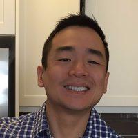Photo of Dr. Cyrus Chang