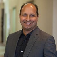 Photo of Dr. Joel De Souza