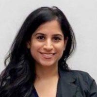 Photo of Dr. Ulka Patel