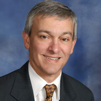 Photo of Dr. David A. Wenz