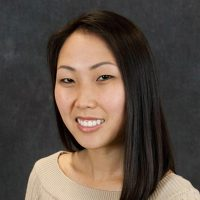 Photo of Dr. Kelly Hwang