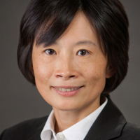 Photo of Dr. Dorothy Wang