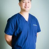 Photo of Dr. Jack Thomas Li