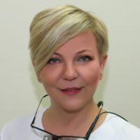Photo of Dr. Aneta Choma-Dlouchy
