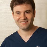 Photo of Dr. Allan Louis Hawryluk
