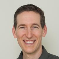Photo of Dr. David Matto