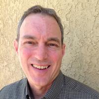 Photo of Dr. Stephen James Harris