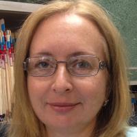 Photo of Dr. Alla Rokun