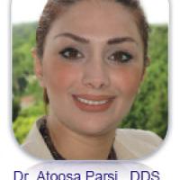 Photo of Dr. Atoosa Parsi