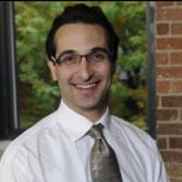 Photo of Dr. Dan I. Haas