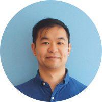 Photo of Andrew Lam