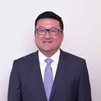 Photo of Dr. Ho-Jhin Jonathan Lee