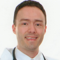 Photo of Dr. Rodolfo Domínguez