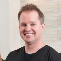Photo of Dr. Brett H. McRay, DDS