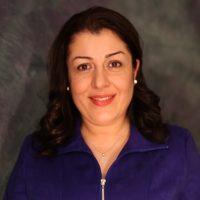 Photo of Dr. Mahvareh Akhgar