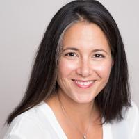 Photo of Dr. Michelle Fagen