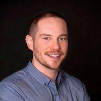 Photo of Dr. Aaron Diehl