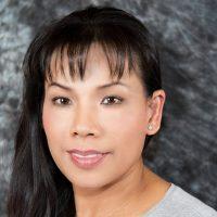 Photo of Dr. Lien Le
