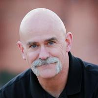 Photo of Dr. Daniel E. Holsteen