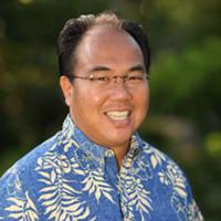 Photo of Dr. Darren Wong
