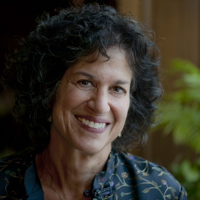 Photo of Dr. Katherine Anne Kegan