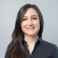 Photo of Dr. Mahsa Mehrabzadeh