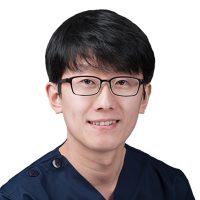 Photo of Dr. Eui-Soo Shin
