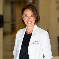 Photo of Dr. Stephanie Wagner
