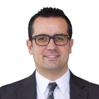 Photo of Dr. Hasan Dbouk