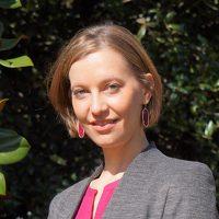 Photo of Dr. Renee Gibbs
