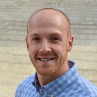 Photo of Dr. John J. Moore