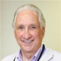 Photo of Dr. William Raymond Zizic