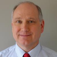 Photo of Dr. Douglas Martin