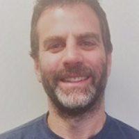 Photo of Dr. Craig Rosenblatt