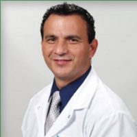 Photo of Dr. Miguel Montoya