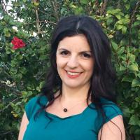 Photo of Dr. Mariela G. Shibley