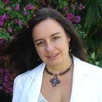 Photo of Irene Martinez