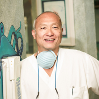 Photo of Dr. Howard Lim